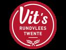 VIT's rundvlees Twente logo