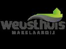 Weusthuis makelaardij logo